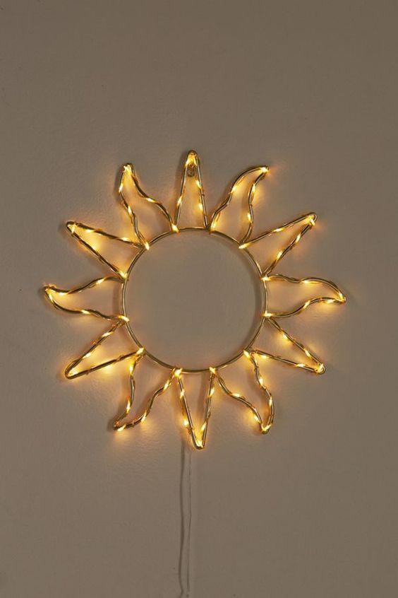 Sun's exaltation