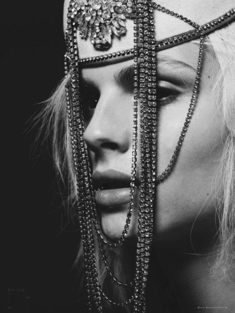 Libra and Symmetry