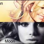 Sun and Moon: Divine Destiny