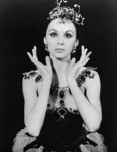 Patricia McBride: Passionate Ballerina