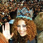 Miss World Winner: Linor Abargil