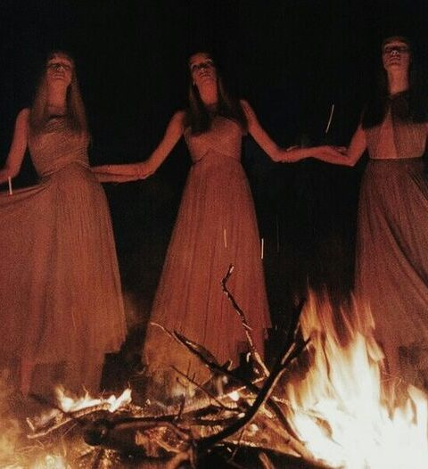 Fire signs – Zodiac