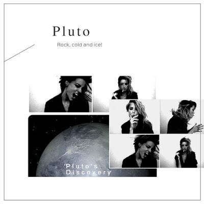 Pluto's Discovery and Astronomical Features
