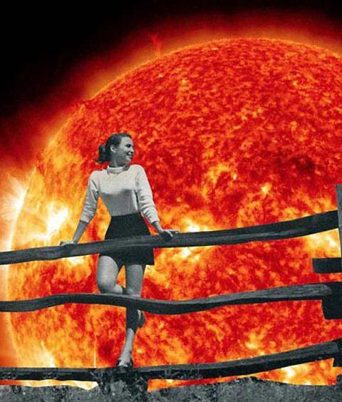 Sun: Is this God?