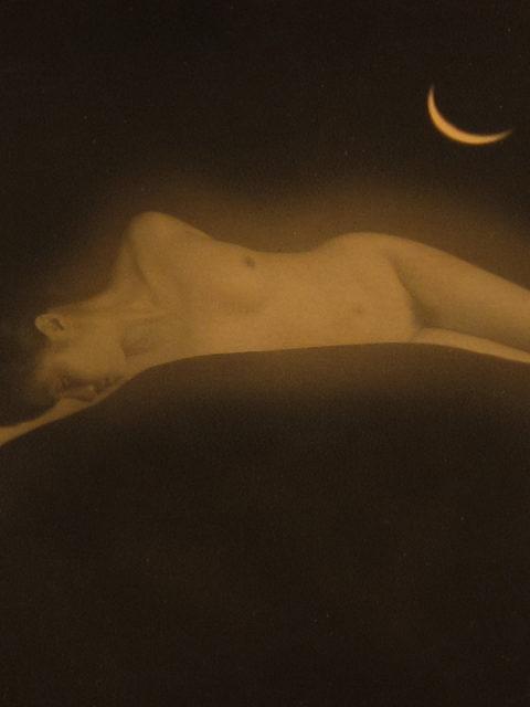 Moon-Pluto: The Magic of Drama