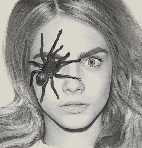 Scorpio Ascendant: Scary Mary