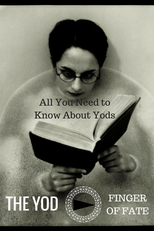 All You Need to Know About Yods