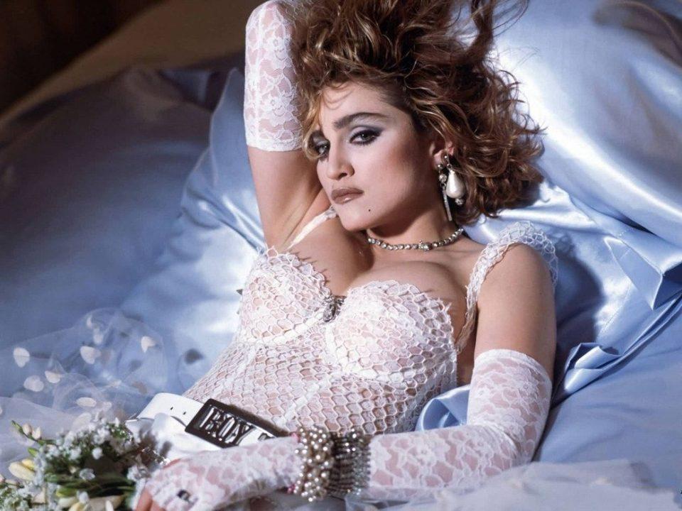 Madonna Raped: Pluto-Mars Transit