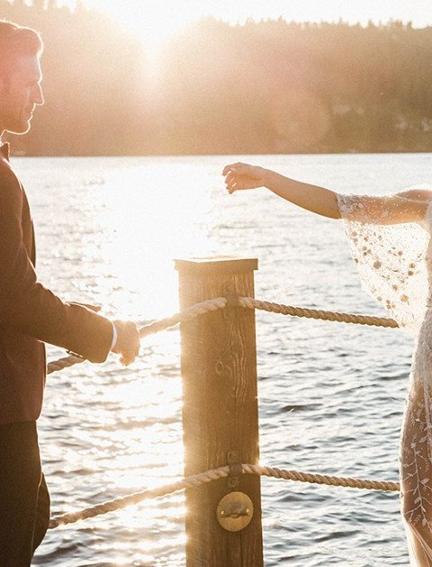 Neptune Transits Venus: Another Fairytale Wedding
