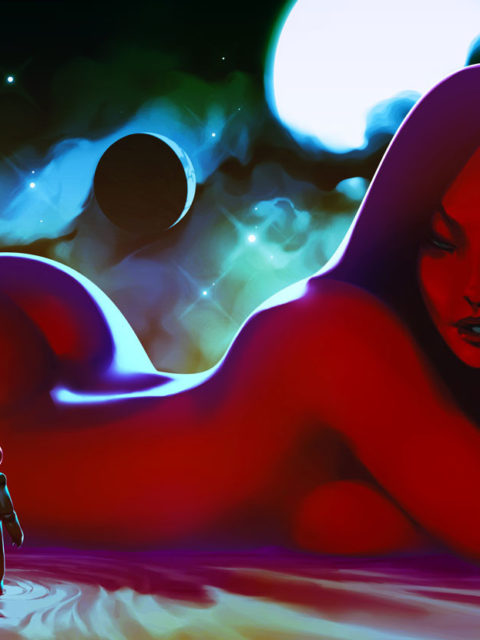 Lust in Space
