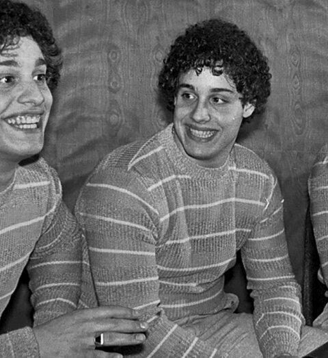 The Astrology of Three Identical Strangers