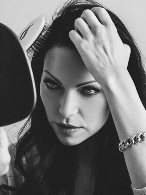 Laura Prepon: Ghost Story
